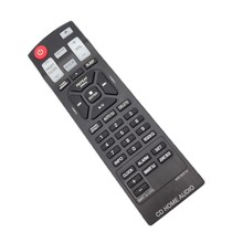 AKB73655739 REMOTE CONTROL for LG CD HOME AUDIO