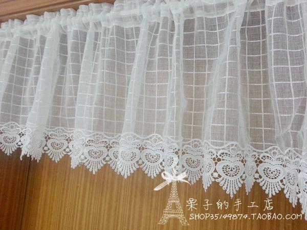 Popular Rustic Country Curtains-Buy Cheap Rustic Country ...