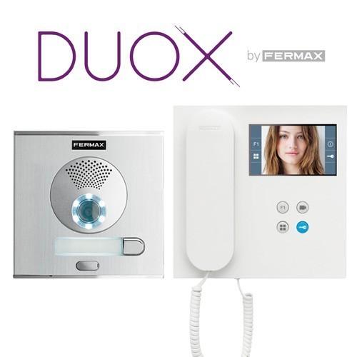 DUOX By Fermax