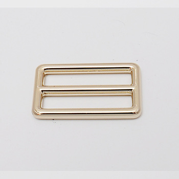 38x20mm High quality Gold buckle  for Bag parts Bag hardware accessories, Shoes, Buckle belt parts Special Rings