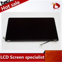 2013 2014 years A1502 ME864 ME865 LCD Meeting led display screen show For Apple macbook Professional Retina A1502 with Matte Protector Movie