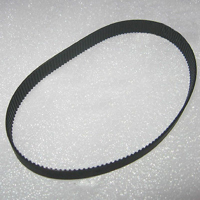 250MXL Timing Belt Cogged PU Rubber Geared Belt for Stepper Motor toothed belt drive motorized stepper motor precision guide rail manufacturer guideway