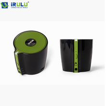 iRULU Original Magic Cup 6 Hours Portable Wireless Bluetooth Speaker With MP3 Player/ Music Amplifier  For Phone Tablet Laptop