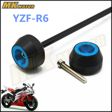 Free delivery For YAMAHA  YZF-R6 2006-2015 CNC Modified Motorcycle drop ball / shock absorber
