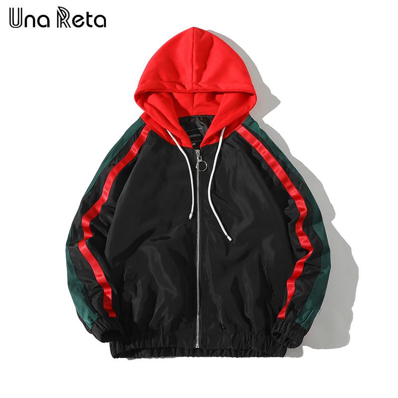 Aliexpress.com: Comprar Una Reta 2018 nuevas chaquetas con