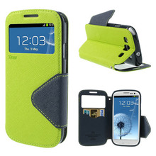 Оригинальный рев Бумажник Стенд флип чехол для Samsung Galaxy S3 S4 S5 мини S6 S7 край S8 S8 плюс красочный кожаный чехол телефон Сумки