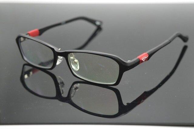c725e778ad classic black Stereoscopic TR Ultralight frame Custom Made prescription  lens myopia reading glasses Photochrmic -1