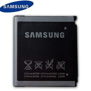 Image 2 - 원래 삼성 배터리 AB533640CC AB533640CU 삼성 S3600C GT S3600i S6888 S3710 S3930C S3601 S3601C S5520 S569 880 mAh