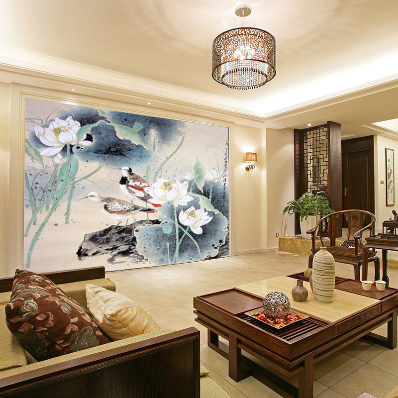online get cheap chinese wall coverings -aliexpress | alibaba