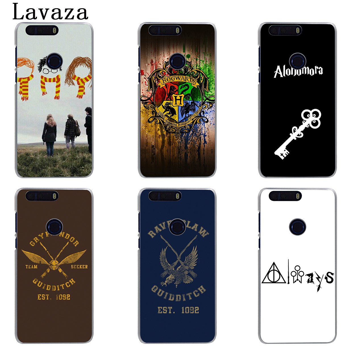 coque huawei y7 harry potter