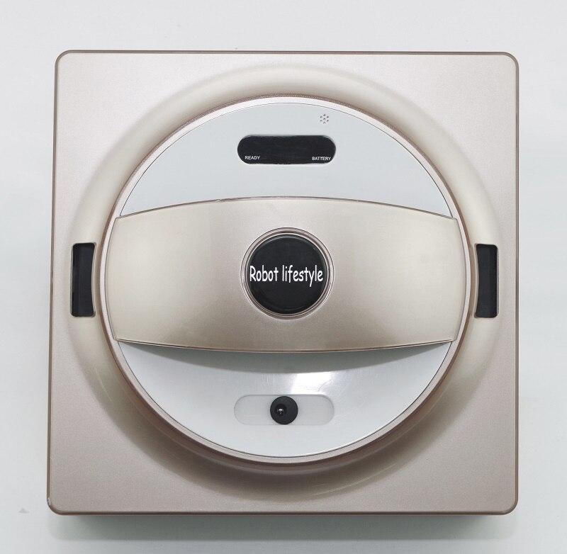Alta Qualidade Limpador de Janelas Janela Robô De Limpeza Limpador de Janelas Magnético X6P