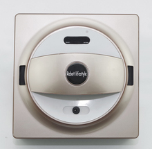 High Quality Window Cleaner Cleaning Robot Magnetic X6P