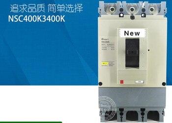 100%New Original In box   1 year warranty   NSC 400K 3400K    NSC400K3400K