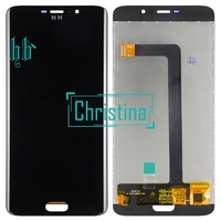 1pcs HH 5.5 inch Elephone S7 LCD Screen 1920X1080 lcd display+Touch Panel Digitizer Asssembly Replacement Free Shipping+Tools