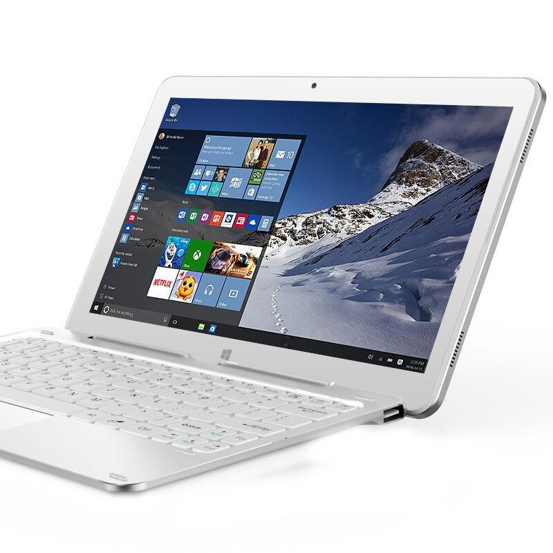 Prix pour 2017 Nouveau 10.6 pouce Cube iWork11 Ultime Tablet PC Retina 1080*1920 Intel Z8300 Quad Core 4G RAM 64G ROM Double Caméra HDMI BT