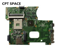 For ASUS X42J K42J K42JR Laptop Motherboard REV 4 0 Fit For K42JB K42JZ K42JY Mainboard