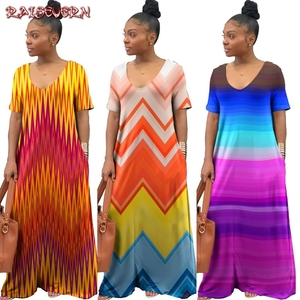 RAISEVERN 2019 Women Geometric