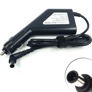 SEEBZ 19.5V 4.7A Car Charger 6