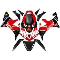 Motorcycle fairing kit for YAMAHA R1 fairing kit 02 03 black white 2003 YZFR1 2002 fairings xl37