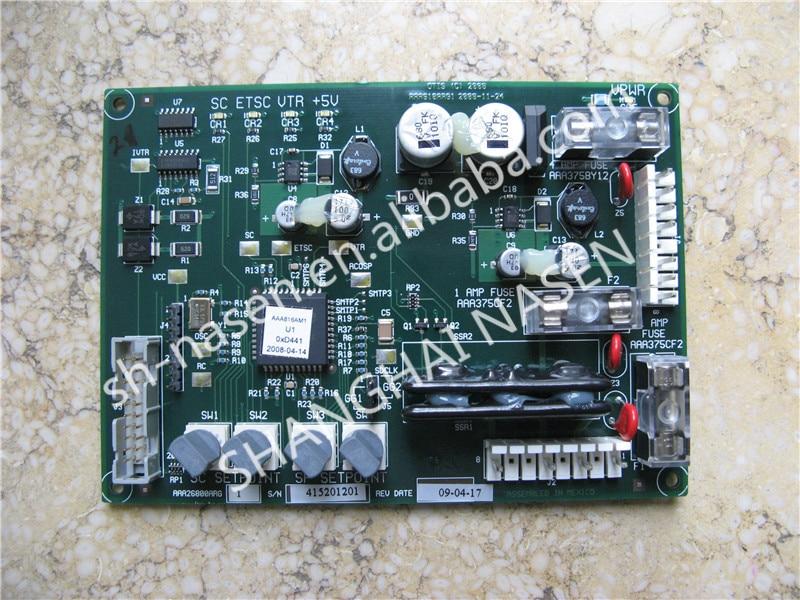 Board AAA26800ARG1 (old Model AAA26800GG1)