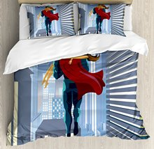 Vente En Gros Superhero Bedding Galerie Achetez A Des Lots A