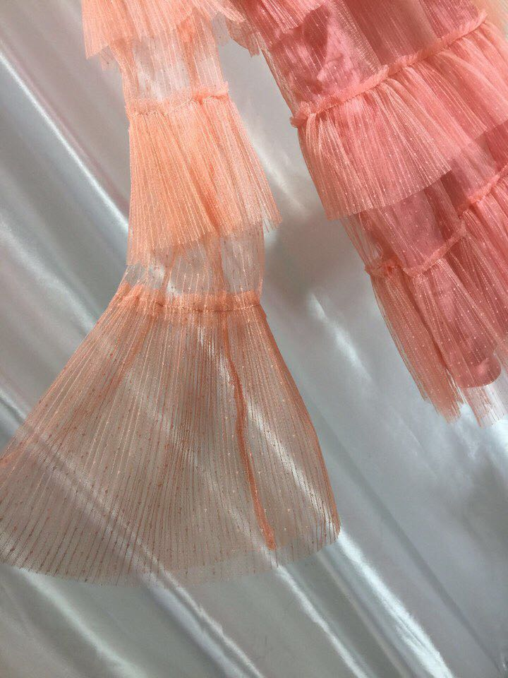 Célèbre De Printemps Luxe Européenne Partie Nouvelle Mode Supérieure 2019 Marque Qualité Design Femmes Style Robe Fa02228 xH8qvwRYUn