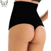 Waist Trainer Modeling Strap Hot Body Butt Lifter Shaper With Tummy Control Women Shapewear Underwear Slimming