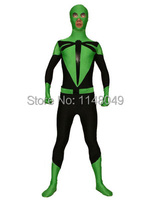 Dargonfly Spandex Bodysuit Halloween Costume Male Costume