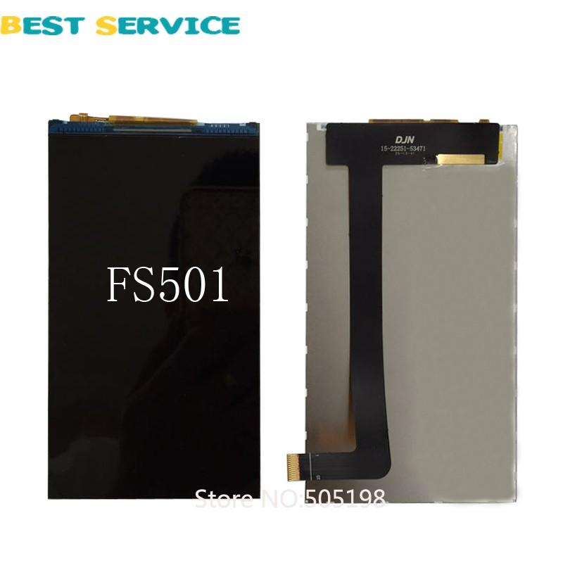 FS501 LCD 2
