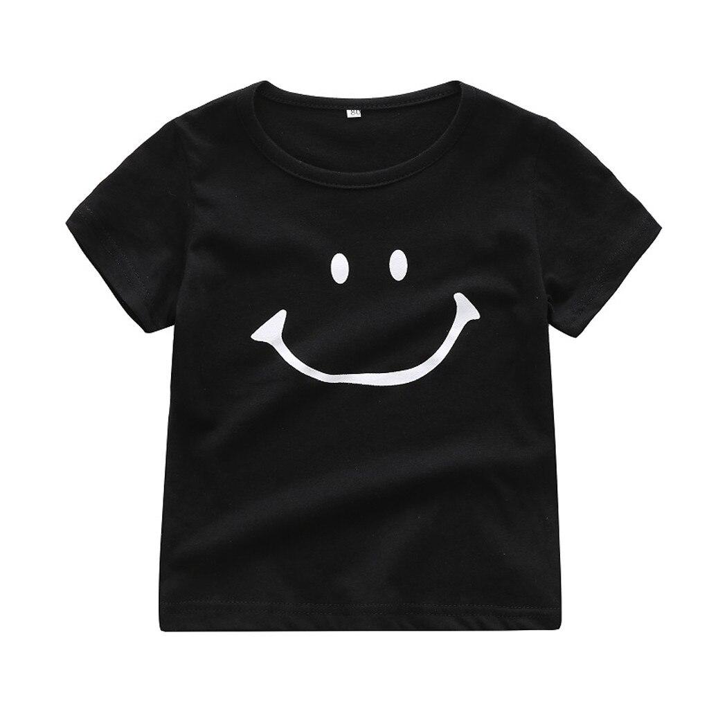 2019 Mode Pasgeboren Baby Kleding Zomer T-shirts Pasgeboren Bebe Meisje Sport Kleding Voor Baby Pasgeboren Baby Meisje Kleding 0-24 Maanden # G6