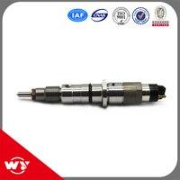 Bom preço common rail Diesel Injector 0445 120 124 para o motor de combustível de Substituição Aftermarket|injector diesel|injector injector|injector common rail -