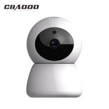 CBAOOO 1080 P HD Wifi беспроводная домашняя охранная ip-камера сеть безопасности CCTV камера видеонаблюдения ИК ночного видения детский монитор