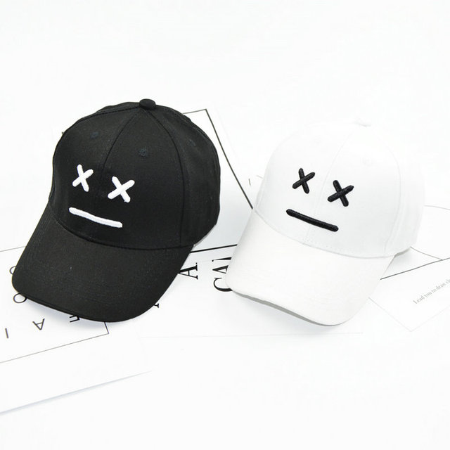 e100e1ac4a8 New Kids Baseball Cap Cotton Cartoon Embroidered Summer Snapback Hats for  Boys Girls 2-8 Years Casual Children Caps