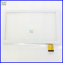 Free shipping 10.1'' inch touch screen,100% New for Billow X100V2 touch panel,Tablet PC touch panel digitizer sensor Replacement