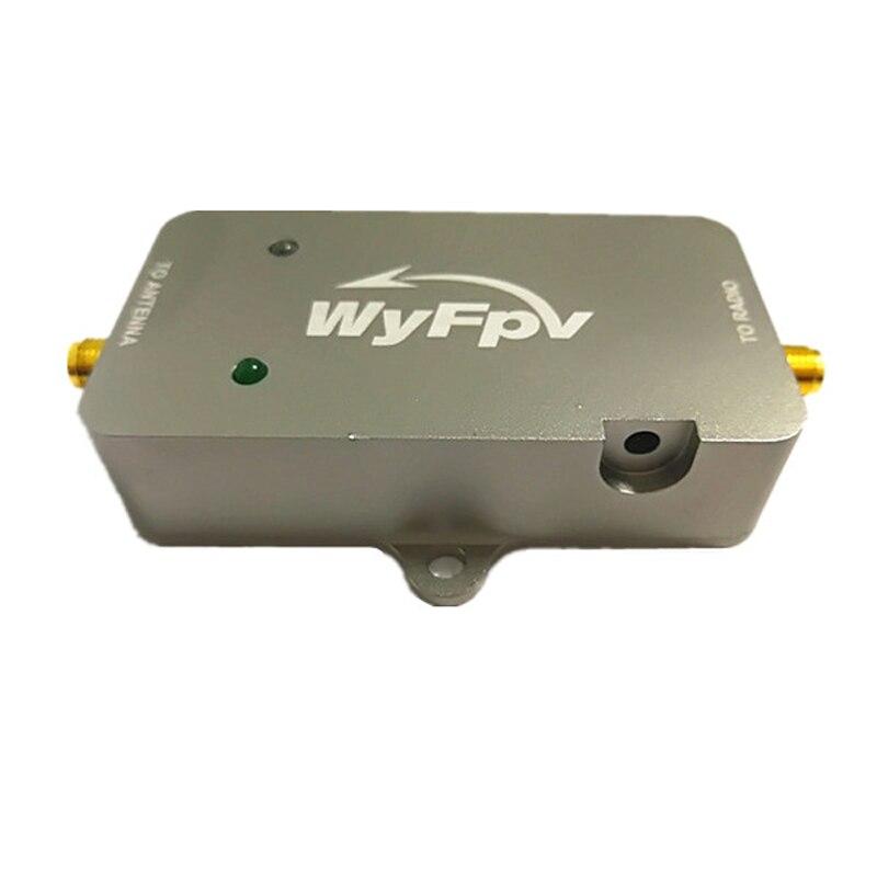 2.4G 2.5W 33dBm Power Amplifier