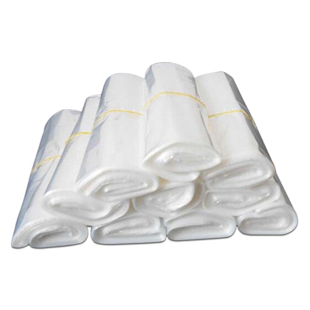 DHL Полиолефиновая термоусадочная мешок Мягкая Ясно Пластик Косметической Упаковки почты подарки хранения термоусадочной мешок для профес
