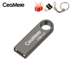 Image 5 - CeaMere C3 clé USB 16GB/32GB/64GB clé USB clé USB 2.0 clé USB disque USB 3 couleurs clé USB