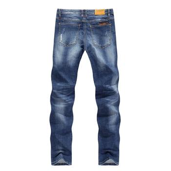 KSTUN Thin Business Casual Jeans