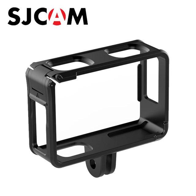 SJCAM SJ8 Frame Holder Mount Plastic Frame Case for SJ cam SJ8 Air ...