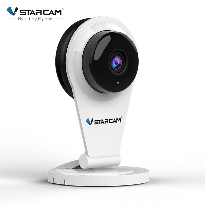 Vstarcam G96 HD 720 p 1MP cámara IP inalámbrica WiFi IR-CUT noche Visión Seguridad P2P Webcam cámara grabadora de vídeo