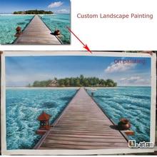 scenery landscape custom best