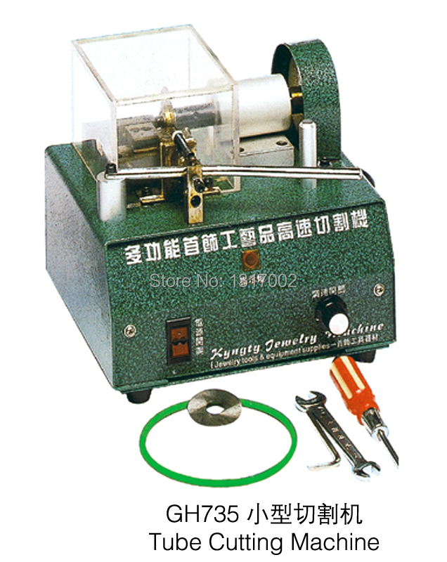 Multi Function Jewelry Cutting Machine, Jewelry Slitter, GEM gold metal cutter стоимость