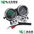 motorcycle aftermarket speedometer indicador de marchas moto VTR250 for Honda dirt bike tachometeraccesorios para autos