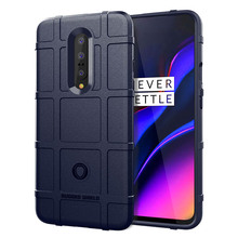 Case for OnePlus 7 Cases Military Protection TPU Shockproof Cover Phone Luxury Strong Cases for OnePlus7 Pro One Plus 7