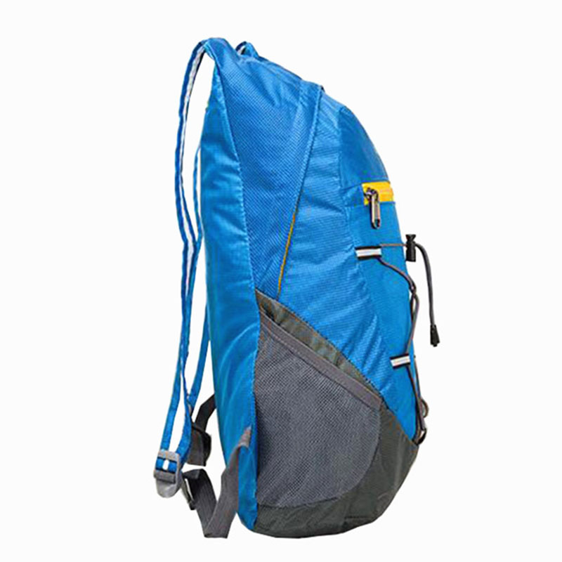 Lightweight Foldable Backpack Casual Small Travel Backpack Women ...