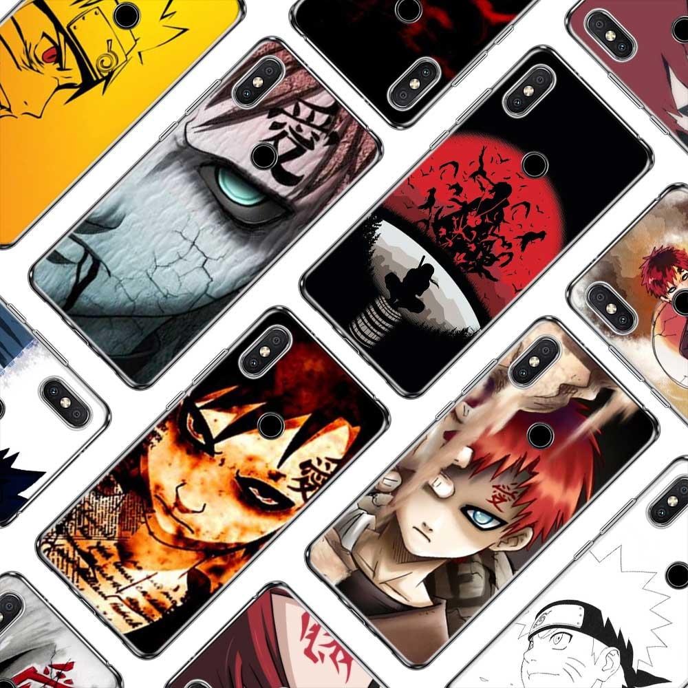 top 9 most popular naruto gaara case ideas and get free shipping