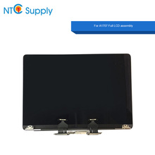 MEIHOU For NTC Supply 661-06375 Touch Screen for Macbook Pro 15.4inch A1707 LCD Screen Assembly Replacement Late 2016 Mid 2017