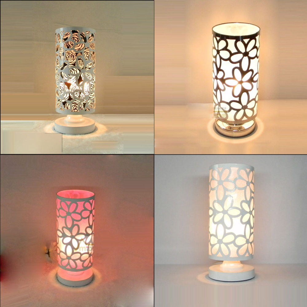 Modern Table Lamps For Bedroom Online Get Cheap Cylinder Table Lamp Aliexpresscom Alibaba Group