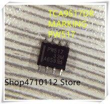 NEW 10PCS/LOT TCA9517DR TCA9517D TCA9517 MARKING PW517 SOP-8 IC