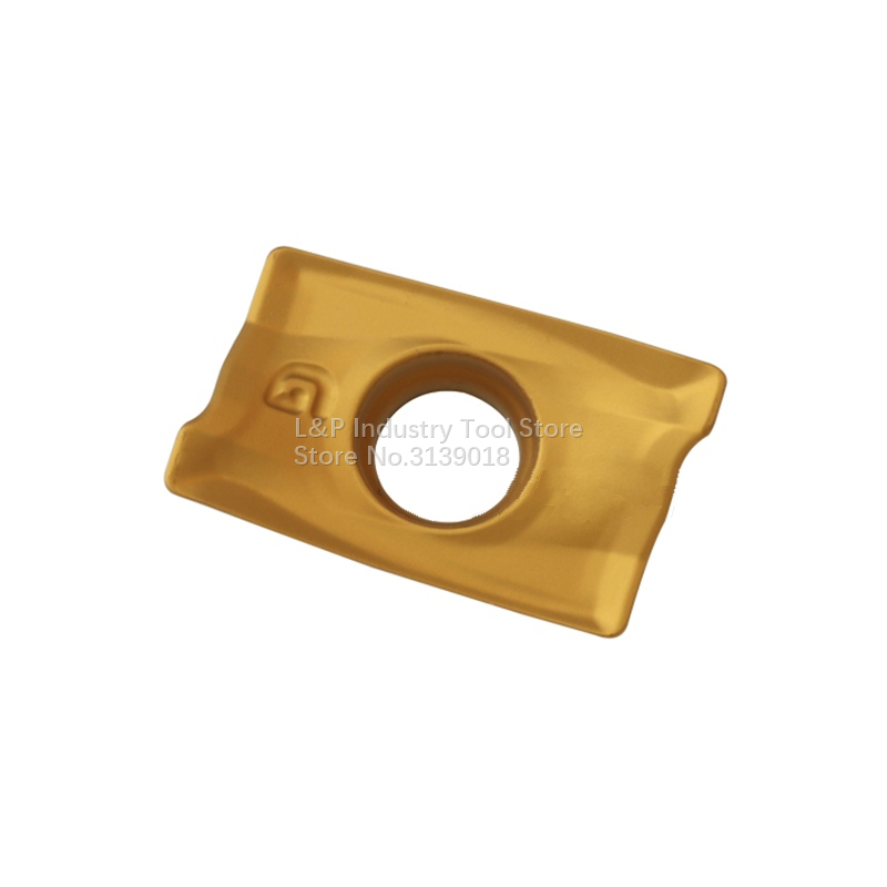 AXMT123508PEER-G08 10pcs carbide inserts Made in JAPAN Sumitomo ACK200